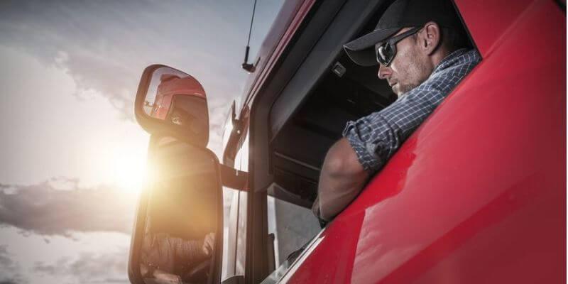 truck driver dot physical