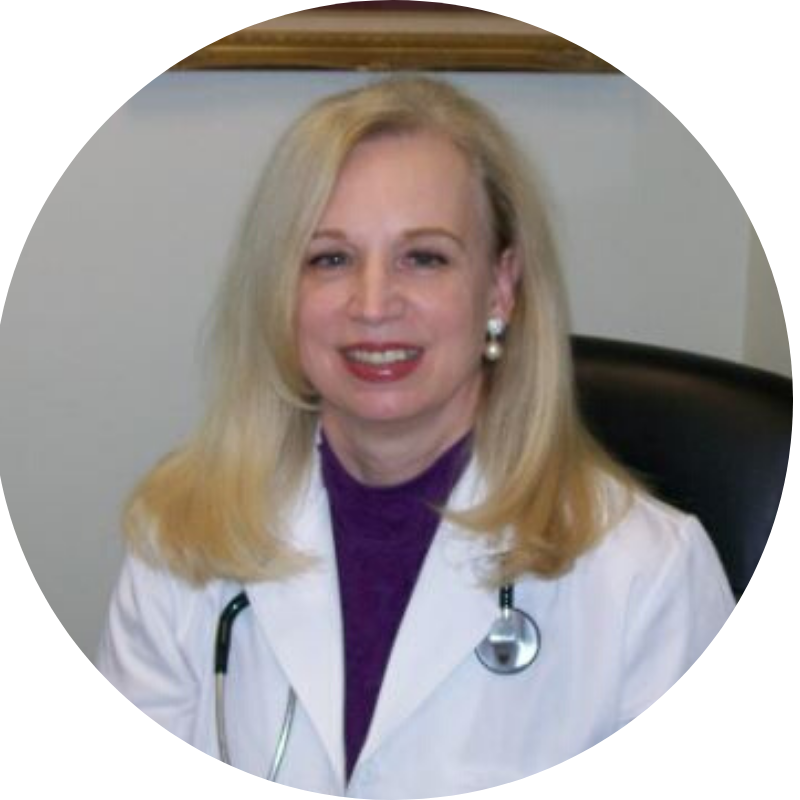 Dr. Robin Brammer Primary Care Doctor Fairfield