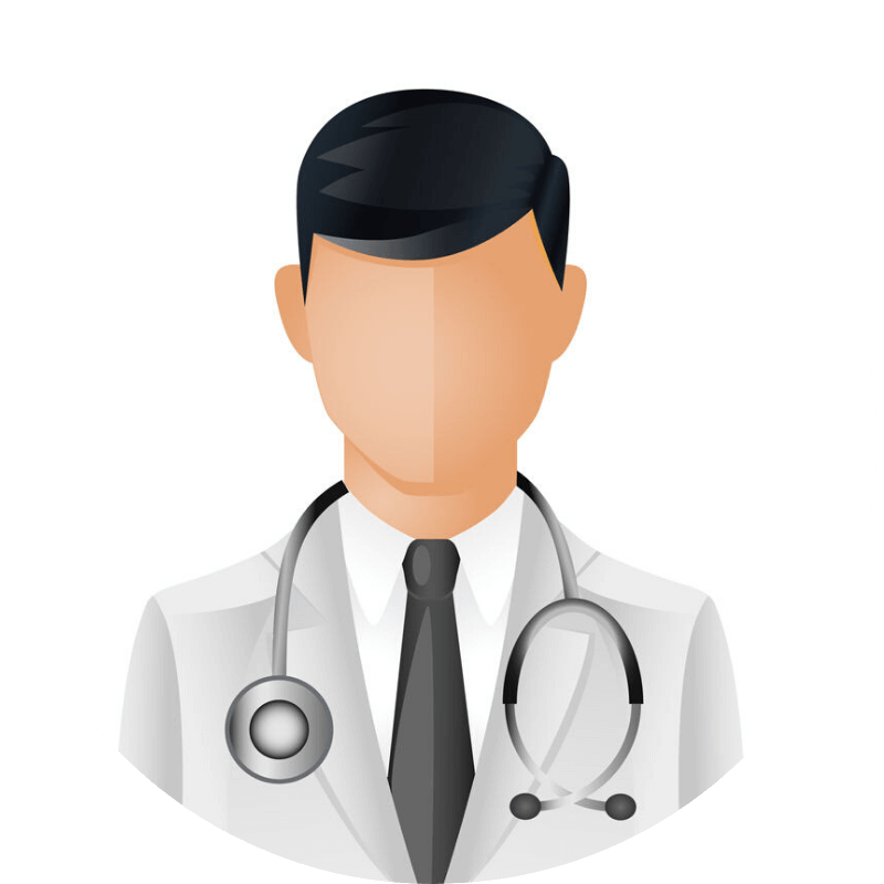 Male Primary Care Doctor