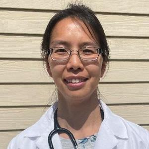 Dr. Olivia Kousky, PA-C